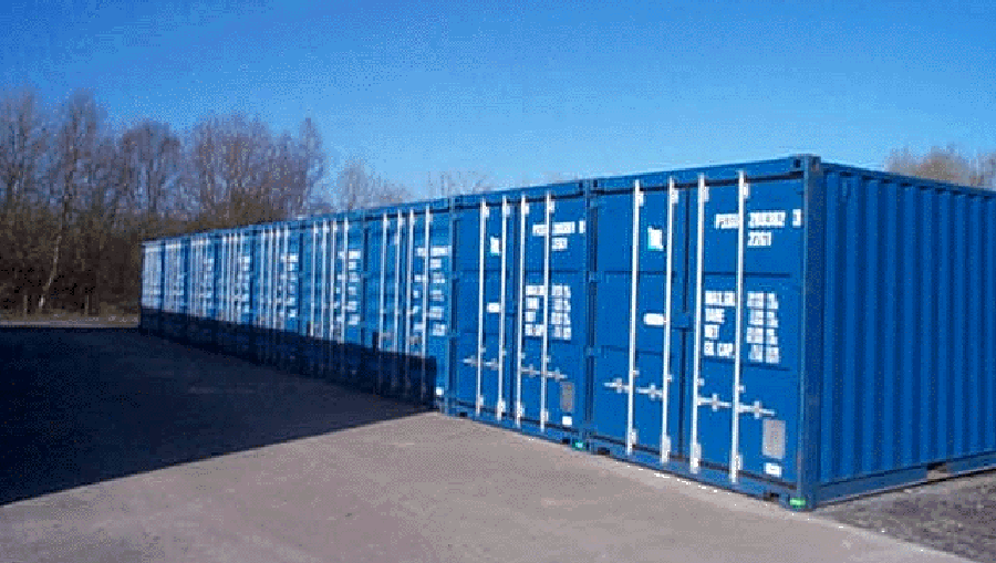 Storage Solutions Wales Ltd
